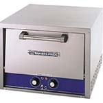 Bakers Pride BK-18 - Oven, countertop, elec., bake/roast, single 17-3/4