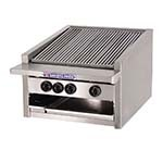 Bakers Pride L-24R - Charbroiler, gas, 24