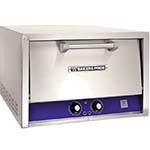 Bakers Pride P22S - Oven, countertop, elec., pizza/pretzel, single compartment, 3-1/