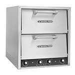 Bakers Pride P44-BL - HearthBake Series Oven