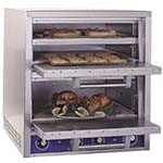 Bakers Pride P46-BL - HearthBake Series Oven
