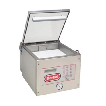 Berkel 250-STD - Vacuum Packaging Machine, table model, stainless steel