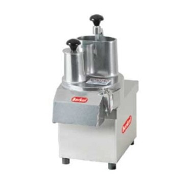 Berkel M2000-5 - Continuous Feed Food Processor with Ejector Plate