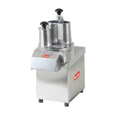 Berkel M3000-7 - Continuous Feed Food Processor, 3/4 HP with Ejector Plate