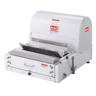 Berkel MB3/4STD - Bread Slicer, 3/4 in. Slice Thickness