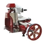 Berkel 300M-STD - Fly Wheel Slicer, 12