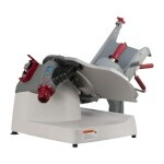 Berkel X13E-PLUS - Table Mounted Premier Food Slicer, 13 in.