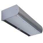 Berner ALC08-1030A - Architectural Low Profile Air Curtain, 30