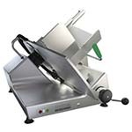 Bizerba GSP H I 150 - Manual Safety Slicer, 13 inch  blade, 5.8 inch  thumb guard