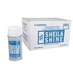 BK Resources BK-SSCLNR-10-CASE - Sheila Shine Stainless Steel Cleaner, 12 cans per case