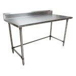 BK Resources CTTR5OB-6030 - Work Table, 60 x 30