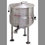 Blodgett KLS-60DS - Synergy Steam Stationary Kettle, Direct Steam, 60 gallon capacit