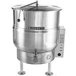 Blodgett KLS-60E - Synergy Steam Stationary Kettle, Electric, 60 gallon capacity, r