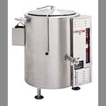 Blodgett KLS-80G Steam - Synergy Steam 145,000 BTU Stationary Kettle, 80 gal.