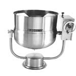 Blodgett KPT-60DS - Synergy Steam Tilting Kettle, Direct Steam, 60 gallon capacity,