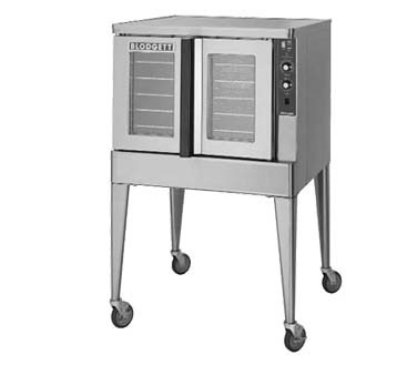 Blodgett ZEPH-100-E SGL - Convection Oven, electric, single-deck, standard depth