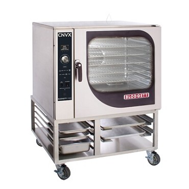 "Blodgett CNVX-14E SGL - Convection Oven, electric, capacity (14) 12"" x 20"" x 2-1/2"" pans"