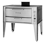 Blodgett 901 BASE - Oven, deck-type, gas, (no legs) 33