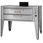 Blodgett 911 BASE - Oven, deck-type, gas, (no legs) 33