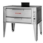 Blodgett 951 BASE - Oven, deck-type, gas, (no legs) 42