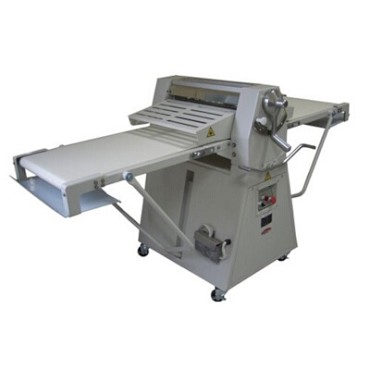 BakeMax BMFRS03 - Dough Sheeter, floor model