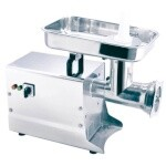 BakeMax BMMG005 - Meat Grinder, electric, countertop, #32 hub, 660 lbs per hour