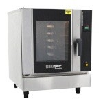 BakeMax BACO5TE - Convection Oven, electric, single-deck, standard depth