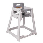 Koala Kare KB950-01 - Diner High Chair, 22-1/4