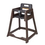 Koala Kare KB950-09 - Diner High Chair, 22-1/4