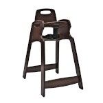 Koala Kare KB833-09 - High Chair, 17-1/4