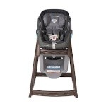 Koala Kare KB966-01 - Kidsitter High Chair, 22-1/4