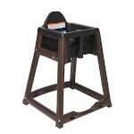 Koala Kare KB966-02 - Kidsitter High Chair, 22-1/4