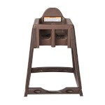 Koala Kare KB966-09 - Kidsitter High Chair, 22-1/4