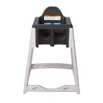 Koala Kare KB977-02 - Kidsitter High Chair, 22-1/4