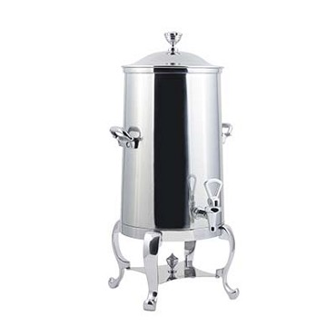 Bon Chef 49005-1-E - Insulated Coffee Urn, 5 gallon, Roman