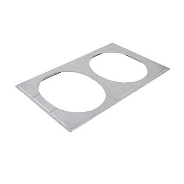 "Bon Chef 52025 - E Z Fit Custom Cut Tile, 12-3/4"" X 20-13/16"" , for (2) #5103, a"