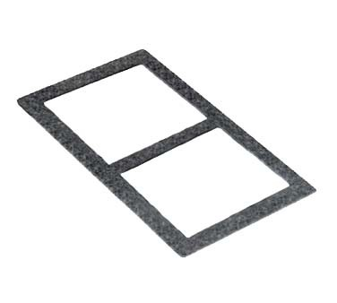 "Bon Chef 53001 - Tile, 20-13/16"" x 12.75"", for (2) 53101, 53102 or 53103, (Case of 3)"