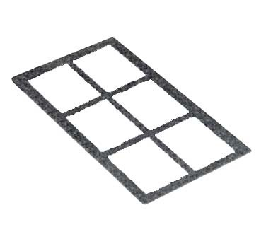 "Bon Chef 53002 - Tile, 20-13/16"" x 12.75"", for (6) 53107, 53108 or 53109, (Case of 3)"