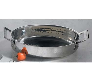 Bon Chef 60020HF - Cucina Au Gratin Dish, (Case of 6)