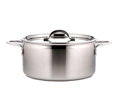 Bon Chef 60303-2TONESS - Classic Country French Collection Pot, 5.7 qt., 10-1/8""