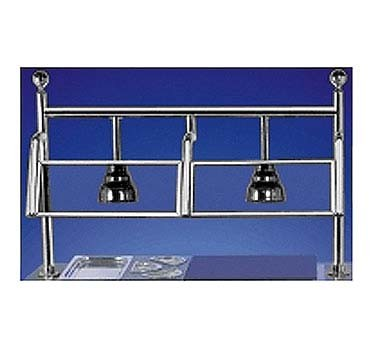 "Bon Chef 90092SS - Sneeze Guard, single, for 6' modular buffets, 6' x 44"" x 32"" ,"