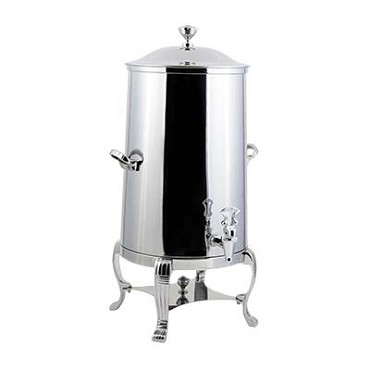 Bon Chef 40001CH - Coffee Urn/Server, 1-1/2 gallon, insulated, must be brewed @