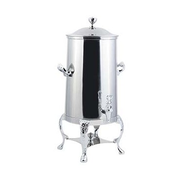 Bon Chef 47003C - Coffee Urn/Server, 3 gallon, insulated, chrome trim, must be b