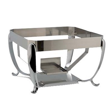 Bon Chef 20311ST - Stand Only, 15 x 14-3/8 x 9-3/4 in, for induction chafer 20311