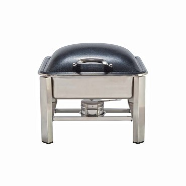 Bon Chef 20313COLOR - Power Line Induction Chafer, square, stainless steel