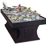 Bon Chef 100099 - Display Table, 96