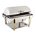 Bon Chef 10040 - Manhattan Chafer, rectangular, 27-1/2