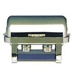 Bon Chef 12004 - Elite Chafer, 2 gallon, rectangular, stainless steel with Contem