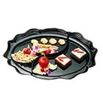 Bon Chef 2030D - Queen Anne Divided Platter, 18-3/4