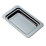 Bon Chef 5206 - Food Pan, 1 gallon, 19-1/2